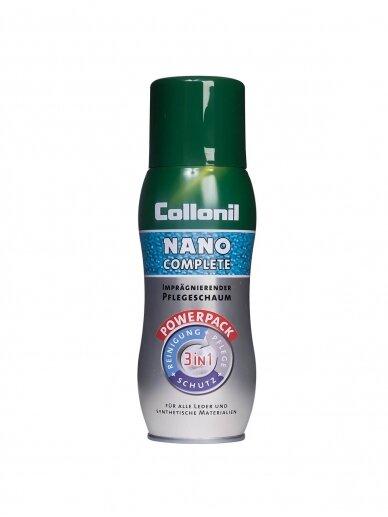 Nano Complete