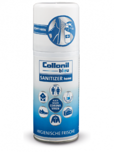 Sanitizer home