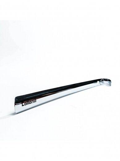 Šaukštas 45 cm metalas 2