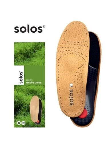 Solos Relax Anti-Stress